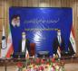 العراق يدعو إيران لنقل ساحات التبادل التجاري الى أراضيه
