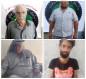الأمن يعتقل إرهابيين ومروجي مخدرات جنوبي بغداد