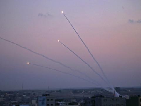 كتائب القسام: الطيران المسير يستهدف مصنعا اسرائيليا للكيميائيات