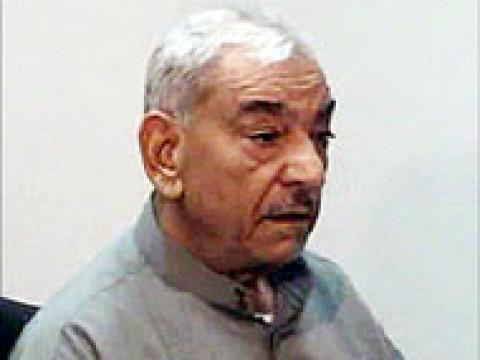 انباء عن وفاة مزبان خضر هادي في السجن بالناصرية