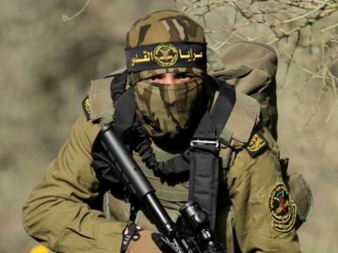 """سرايا القدس تُوسّع دائرة الاستهداف إلى ما بعد """"تل أبيب"""" و القسام توجه رسالة للإحتلال"""